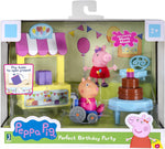 Peppa Pig Playset - Assorted