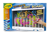 Ultimate Light Board