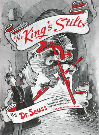The King's Stilts 9780394800820