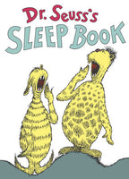 Dr. Seuss's Sleep Book 9780394800912