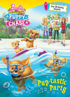 PUP-TASTIC PARTY HOLOGRAMATIC