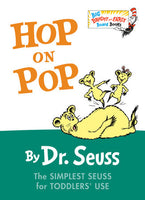 Hop on Pop (Small Size)