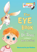 The Eye Book 9780375812408