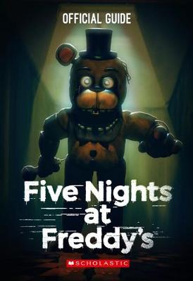 Five nights at Freddy (PB )