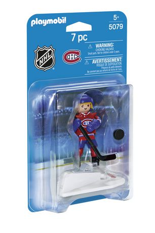 NHL Montreal Canadiens Player