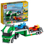 LEGO creator - Race Car Transporter 31113