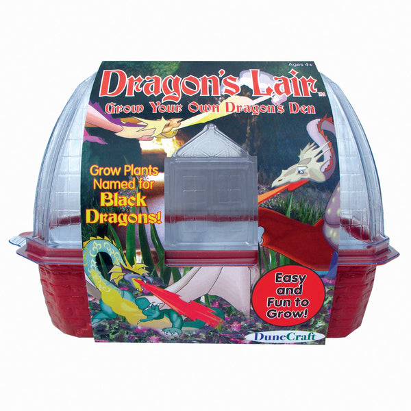 NEW! Greenhouse Dragon's Lair