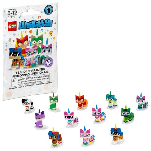 Unikitty#! Collectibles Series 1