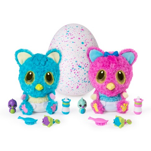 HATCHIMALS SURPRISE CHEETREE