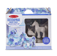 Decoupage Made Easy Deluxe Craft