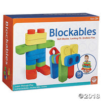 Blockables - 56 pc Set
