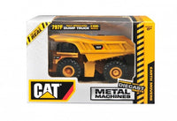 METAL MACHINES DUMP TRUCK