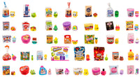 Shopkins Mini Pack S10