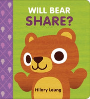 Will Bear Share
