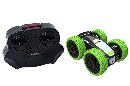 Exost 360 MINI FLIP - Green or Red