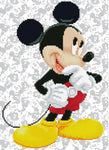 Diamond Dotz Mickey Mouse