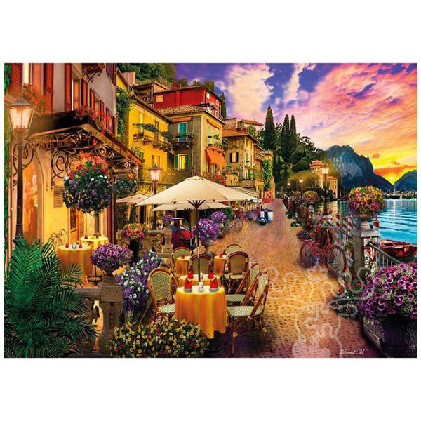 500pc Monte Rosa Dreaming Puzzle