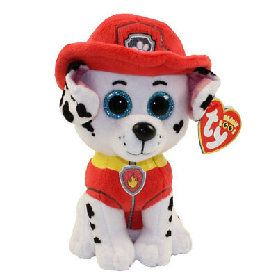 MARSHALL - dalmatian dog reg 6""
