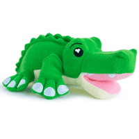 HUNTER THE GATOR Soapsox