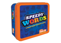 Speedy Words Eng-New