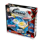 NEW Spinner Mad Deluxe Battle Set