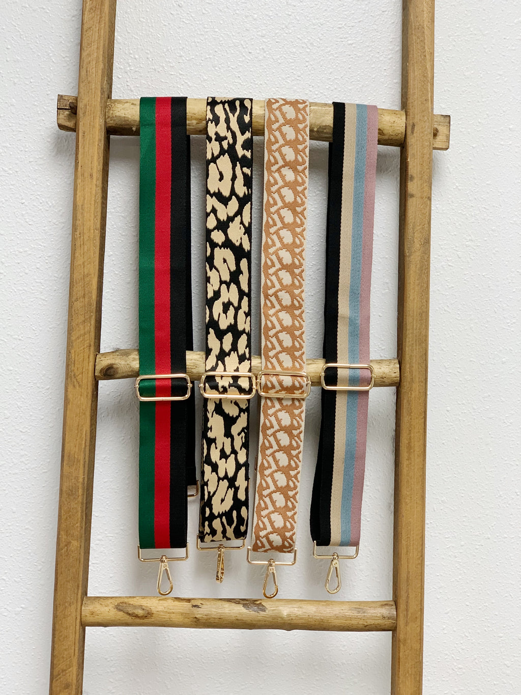 Everyday Bag Straps - Multi