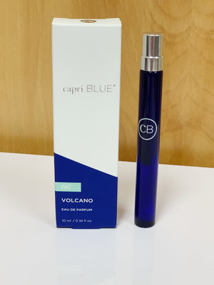 Capri Blue Parfum Spray Pen - Volcano