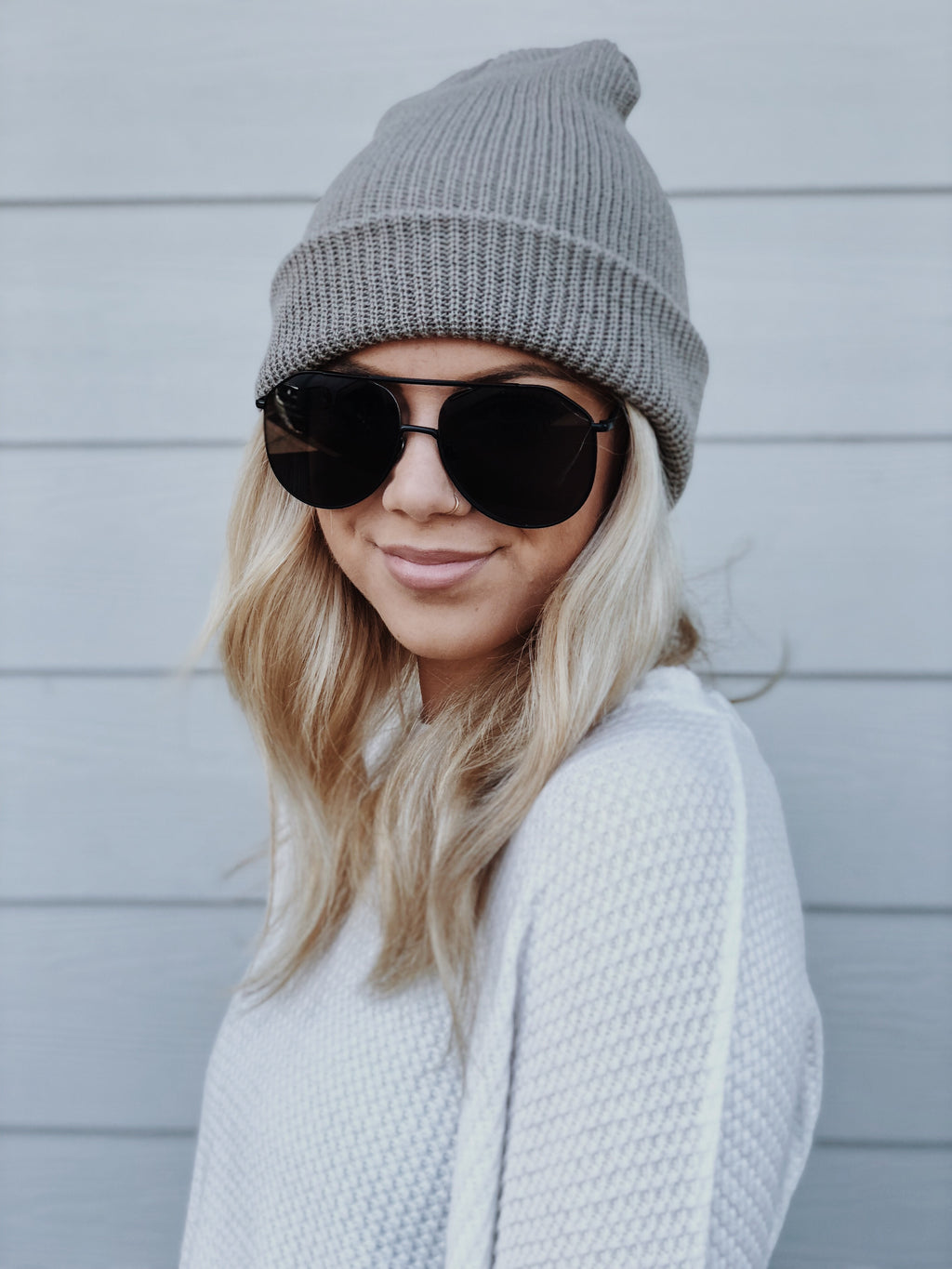 Lumber Jane Beanie - 11 Colors