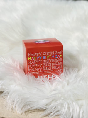 Eat Your Drink Mini Gift Boxes - 3 Styles