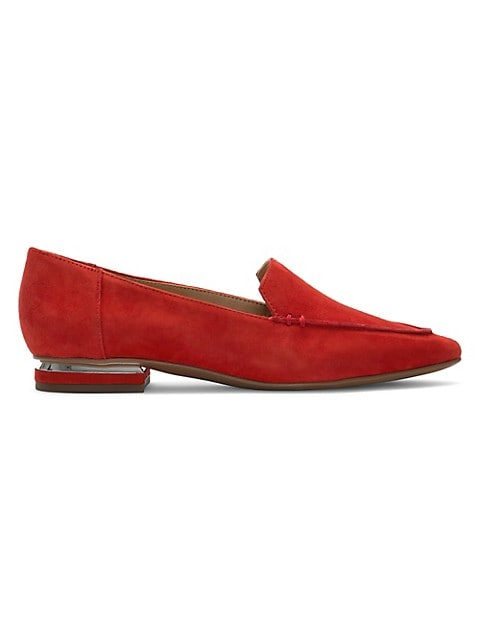 Women's Starland Leather Loafers