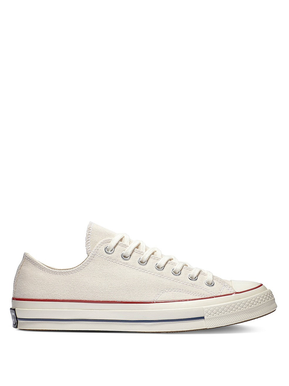Vintage Canvas Chuck 70 Low-Top Sneakers