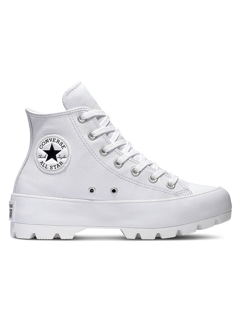 Chuck Taylor All Star Lugged High Tops