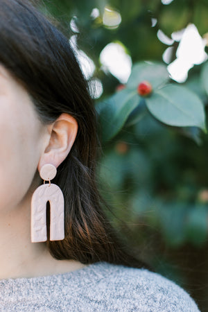 """Amy"" Earrings"