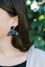 """Mini Nicky"" Earrings"