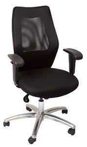 AM200 Medium back chair