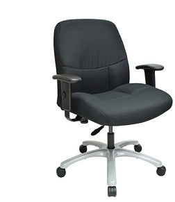 Big Man Chair