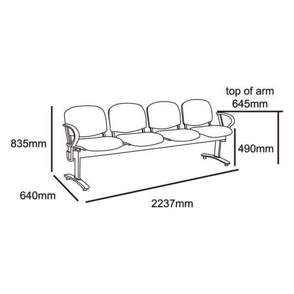 Joshua Beam 4 seating