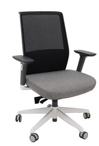 Motion Mesh Chair