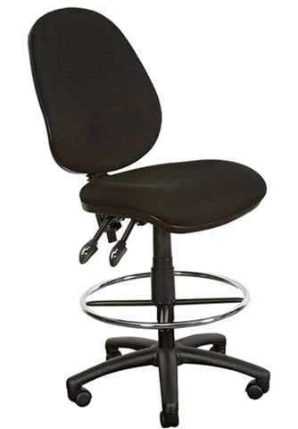 Typist Drafting Chair