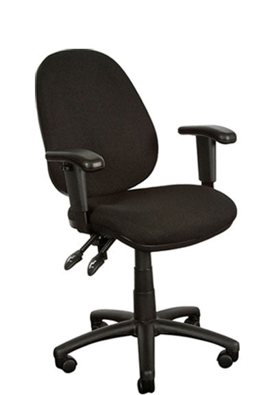 Typist High Back Chair