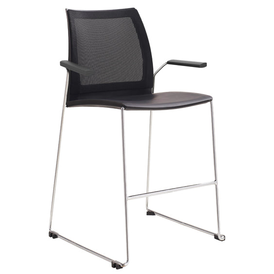 Bar Stool Mesh back