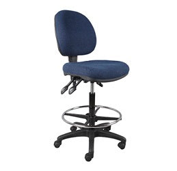 EG100 Med back drafter chair OUT OF STOCK