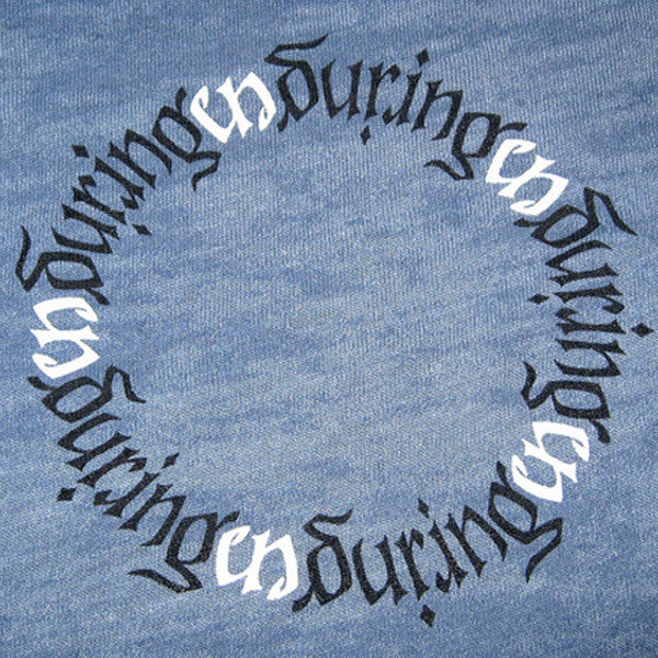 ENDURING CIRCLE T-SHIRT - David Blaine Official Store - 1