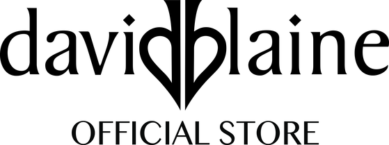 David Blaine Official Store