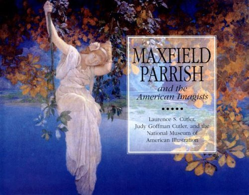 Review: Maxfield Parrish and the American Imagists, by Laurence and Judy Cutler, and the NMAI