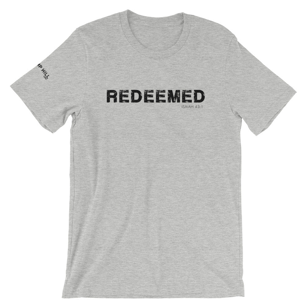 Redeemed • Short-Sleeve Unisex T-Shirt
