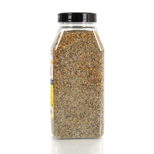 Real Salt Organic Lemon Pepper 26 oz