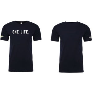One Life T-Shirt