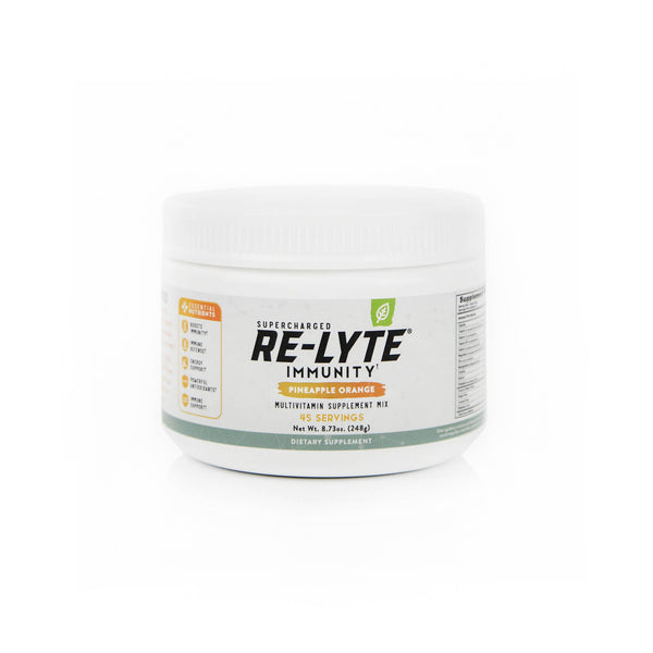 Re-Lyte Immunity - Pineapple Orange