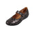 Tasha Ladies Wide Fit Shoe E+